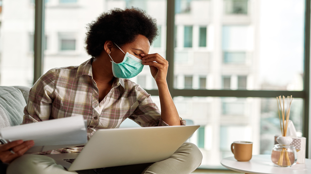 Signs You Are Experiencing Quarantine Fatigue and What to Do