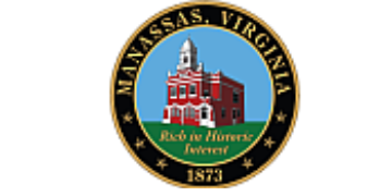 City of Manassas logo
