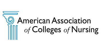 American Assoc. of Colleges of Nursing logo
