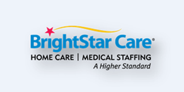 Bright Star Health Care of Montgomery County, Maryland logo