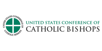 U.S. Conference of Catholic Bishops logo