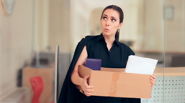 8 Reasons You Shouldn't Leave Your Job