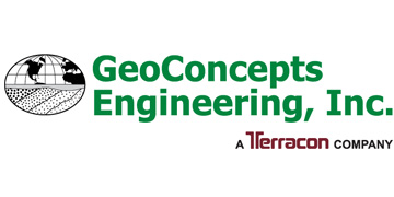 GeoConcepts Engineering, Inc. A Terracon Company  logo
