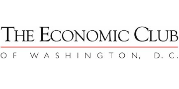 The Economic Club of Washington, D.C. logo