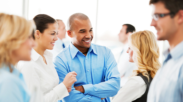 5 Tips for Networking with Executives at Your Company