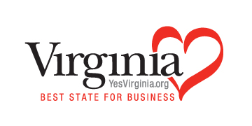 Virginia Economic Development Partn logo