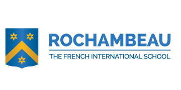 Rochambeau, The French International School logo