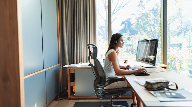 5 Industries that Will Let You Work from Home