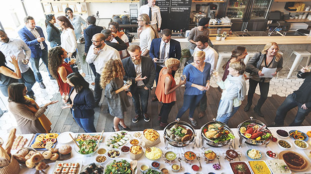 The Networking Guide to Skyrocket Your Career