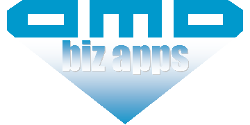DMD Business Applications logo