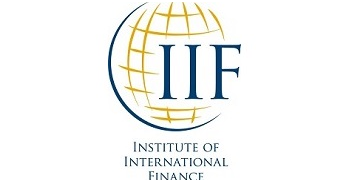 The Institute of International Finance logo