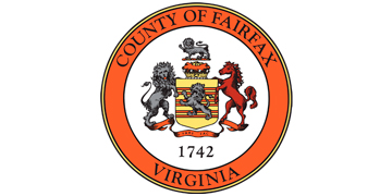 Fairfax County Government logo
