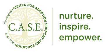 Center for Adoption Support and Education logo