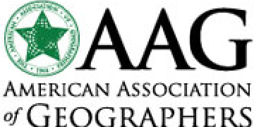 Association of American Geographers logo