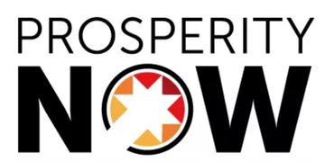 Prosperity Now logo