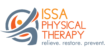 ISSA Physical Therapy logo
