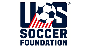 U. S. Soccer Foundation logo