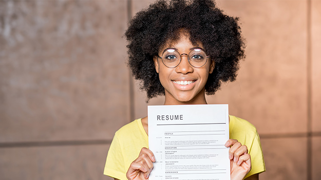 Tips for Cutting Your Resume Down to One Page