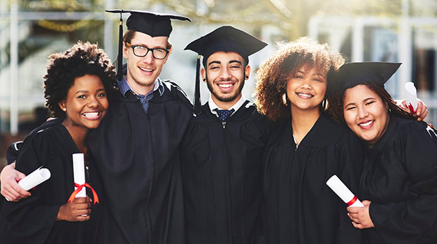5 Things Recent Grads Need to Know about Entering the Workforce