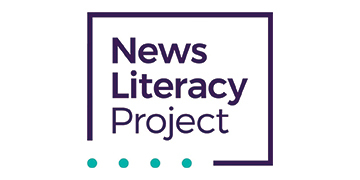 The News Literacy Project logo