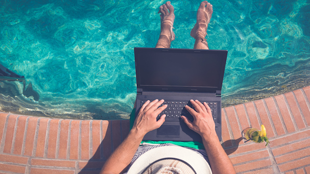 Should You Be Offering Your Employees Summer Fridays?