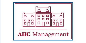 AHC Corporate Inc. logo