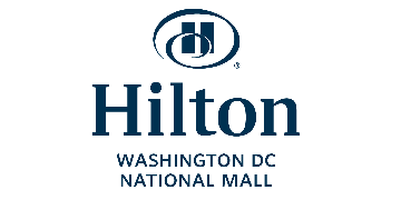 Hilton DC National Mall logo