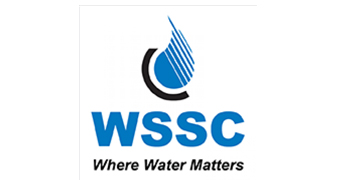 Washington Suburban Sanitary Commission (WSSC) logo