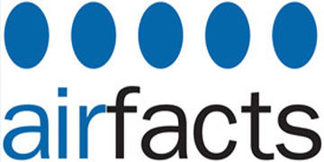 AirFacts logo