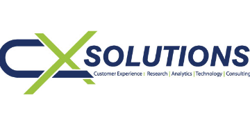CX SOLUTIONS logo