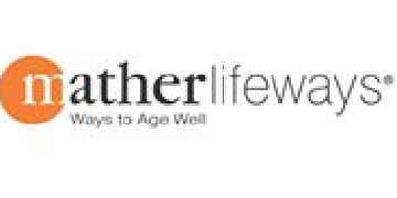Mather LifeWays logo