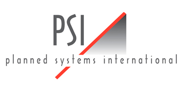 Planned Systems International logo