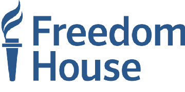 Freedom House, Inc. logo