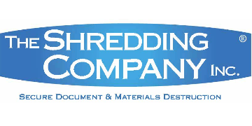 Shredding Company, Inc. logo