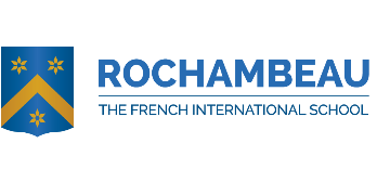 Rochambeau, The French International School of Washington Dc logo