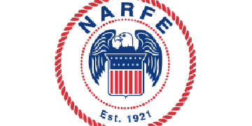 National Active and Retired Federal Employees logo