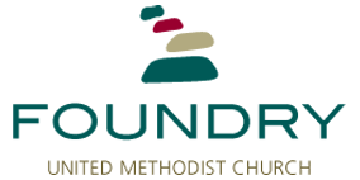 Foundry United Methodist Church logo