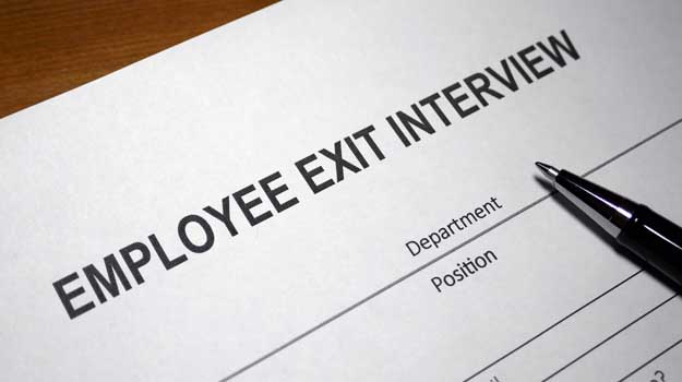Why Exit Interviews Are So Important