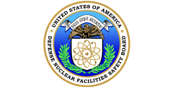DEFENSE NUCLEAR FACILITIES SAFETY BD logo