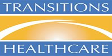 TRANSITIONS HEALTHCARE logo