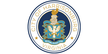City of Harrisonburg logo