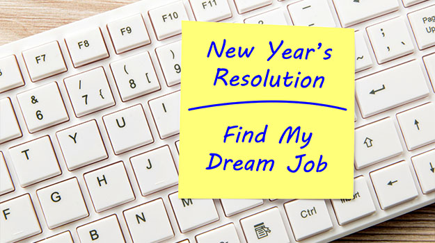 5 Tips to Boost Your Job Search in the New Year