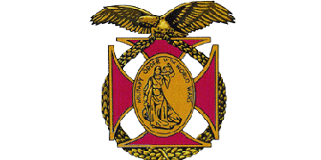 The Military Order of the World Wars logo