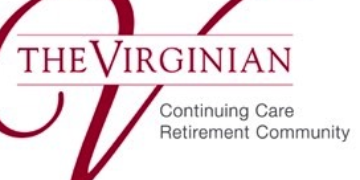 The Virginian logo