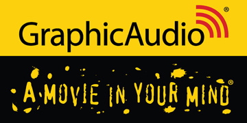 GraphicAudio - The Cutting Corporation logo