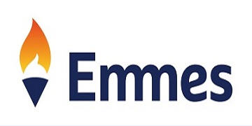 EMMES Corporation logo