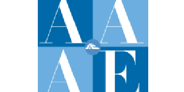 American Association of Airport Executives logo