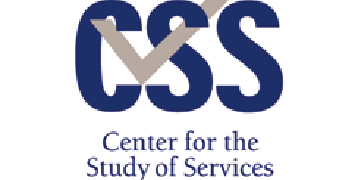 Center for the Study of Services logo