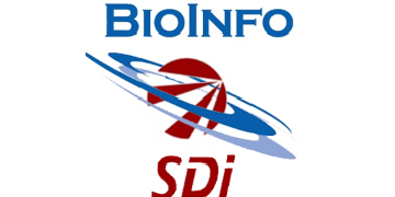 BioInformatics, LLC logo