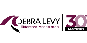 Debra Levy Eldercare Associates logo